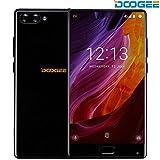 Smartphone in Offerta,DOOGEE X20 Telefonia Mobile, 3G Smartphone Android 7.0 (5.0 Pollici HD Schermo, MT6580 Quad core, 1GB RAM + 16GB ROM, 5.0MP Fotocamera Digitale, 2580mAh, Dual SIM) - Argento